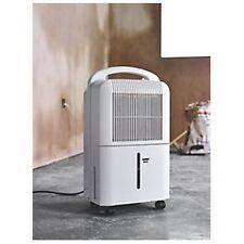 Dehumidifier 12L Portable Damp Condensation Mould Control De-humidifier