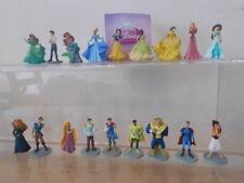 Walt Disney Bully land Princess Figur:  Cinderella,Schneewittchen,Rapunzel