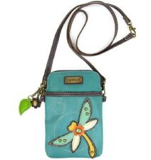 Charming Chala Daring Dragonfly Cell Phone Purse Mini Crossbody Bag