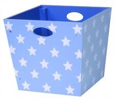 Design enfants 120614 Boîte de conservation Coffre à jouets en bois caisse