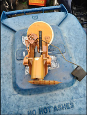 Bmw z3 fuel sender pump unit 1183687 92332035