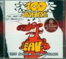 "CD - EAV ""100 Jahre EAV"""