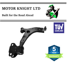 FORD C-MAX 2010> FRONT LOWER SUSPENSION CONTROL ARM / WISHBONE RIGHT