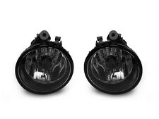 DEPO 11-14 BMW F25 X3 OE Replacement Glass Lens Fog Light Set Left + Right New