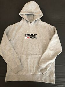 Men Tommy Hilfiger Hoodie Size S