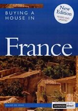 Buying a House in France,Andre De Vries