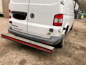 Hope Safe-T-Bar Straight Protection Bumper for Volkswagen Transporter T5 2003 on