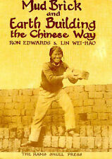 Mud Brick and Earth Building by Ron Edwards, Lin Wei-hao (Paperback, 1983)