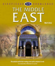 The Middle East by P. Steele (Hardback, 2006)