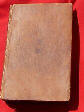 1784 Edition HON. EDMUND BURKE VOL 5 Presentation His Majesty House of Commons