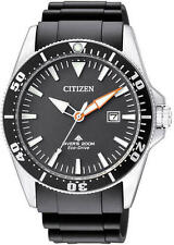Citizen Brushed Wristwatches