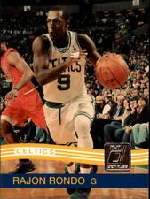 2010-11 Donruss Basketball Card Pick 1-100