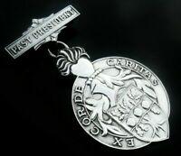 Silver Past President Medal, George Watson's College, Edinburgh 2003