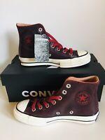 Converse Chucks ALL STAR 70`s high Boots Sneaker 151153 gr 36,5 37 uk 4 schuhe