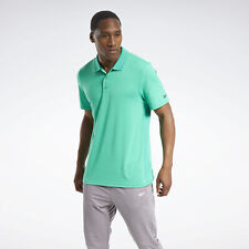 Reebok Men's Workout Ready Polo Shirt