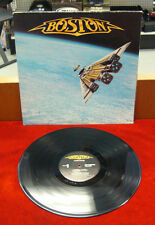 LP Record - Original Rare Boston: Third Stage / MCA 6188 - 1986