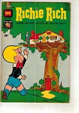 RICHIE RICH #7 COMIC BOOK NM