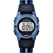 Timex TW4B02300, Women's Expedition Digital Watch, Alarm, Stopwatch, TW4B023009J