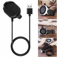 USB Ladegerät Ladestation Kable Charger Für Garmin Approach S5 S6 GPS Golf Watch