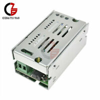 200W 15A DC-DC 8-60V TO 1-36V Synchronous Buck Converter Step Down Module US