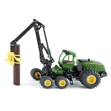 1:50 Scale John Deere Harvester - Siku 150 1994 1470e New