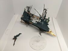 Games Workshop Warhammer 40k Dark Eldar Drukhari Raider