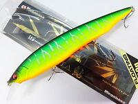 Megabass - KANATA AYU 160mm 30g F ONETEN DNA!! MAT TIGER