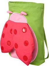New Gymboree BLOOMING NAUTICAL Ladybug Backpack Bag