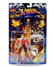 ToyBiz - Marvel Comics X-Men Mutant Genesis Series- Sunfire Action Figure