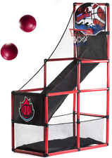 Arcade Basketball Hoop Family Game Kids Toy Indoor Sports Toys Training System