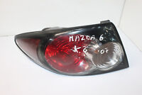 #4832 Mazda 6 2007 US Genuine Rear Light Left Inner USA 2XL950100