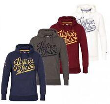 Tommy Hilfiger normale Herren-Kapuzenpullover & -Sweats aus Baumwolle