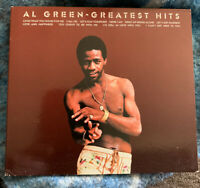 Al Green's Greatest Hits [Fat Possum] by Al Green (Vocals) (CD, Apr-2009, Fat...
