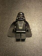 Lego Star Wars Darth Vader Minifigure Original From Final Duel