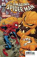 Amazing Spider-Man #42 (2020 Marvel Comics) First Print Ottley Cover