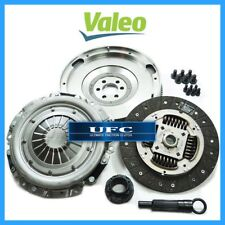 VALEO CLUTCH FLYWHEEL CONV KIT AUDI A4 QUATTRO VW PASSAT 1.8T 1.8L TURBO
