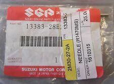 Genuine Suzuki RM125 RM250 Carburettor Slide Needle (R1470MS) 13383-28E20