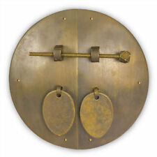 """CBH Cabinet Chinese Brass Hardware Face Pull Plate 7.9"""""""