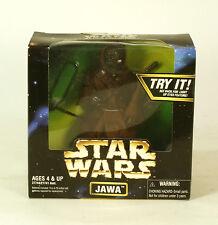 Star Wars Action Collection Jawa MIB