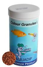 Colour Granules S (0.5 - 0.8 mm) 2kg Bulk Bag