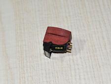 IMPROVED NEW WOOD BODY f. SHURE V15 Type III Cartridge AMARANTH WOOD Purpleheart