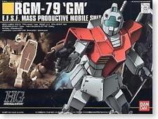 ★BANDAI MODEL KIT GUNDAM RGM-79 'GM' HG 1/144 ZAKU SUIT★