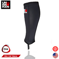 Crossfit Shin Calf Protection sleeve Compression rope Climb Comp RockTape new