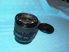 Canon EF 24 - 85 mm ULTRASONIC mit FEHLER  !!!