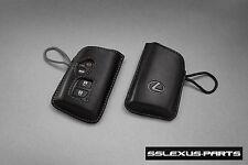 Lexus LS460 LS600HL (2013-2017) KEY REMOTE FOB GLOVE x2 OEM PT420-00163-L1
