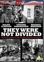 They Were Not Divided (2015 Edition) [DVD][Region 2]
