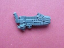 Blood Angel Space Marine TACTICAL PLASMA GUN - Bits 40K