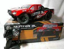 DHK Hunter BL 1/10 Brushless RTR Short Course Truck