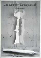 Jamiroquai Poster Space Cowboy Joint