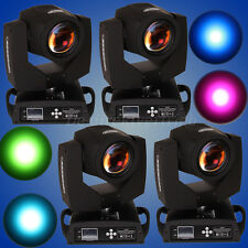 4x 230W Beam Gobo Osram 7R Lamp Moving Head Spot Light DMX DJ Stage Party Bar